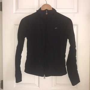 WOMANS NIKE JACKET
